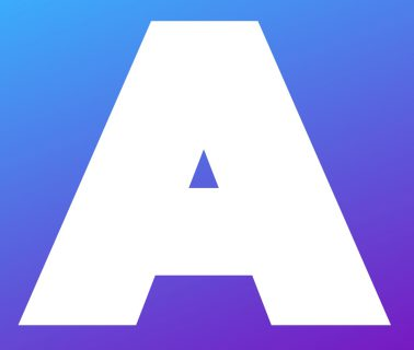 White letter A, blue background, msd of martinsville, martinsville, indiana, martinsville schools, martinsville high school